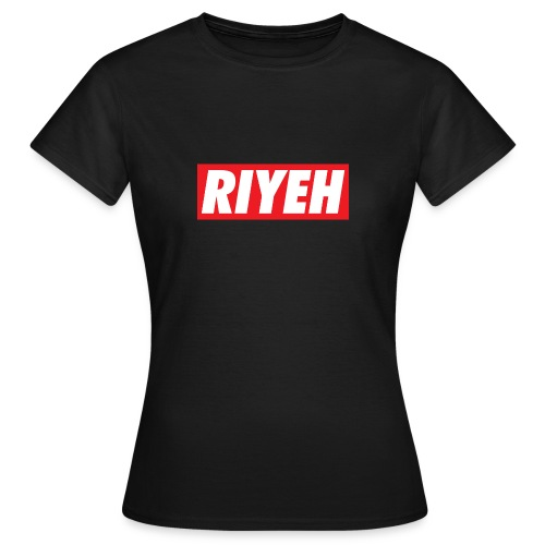 RIYEH - T-shirt Femme