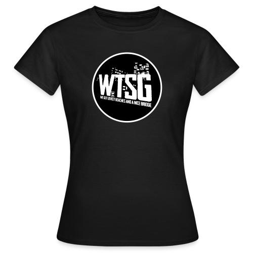 WTSG 2020 - Women's T-Shirt