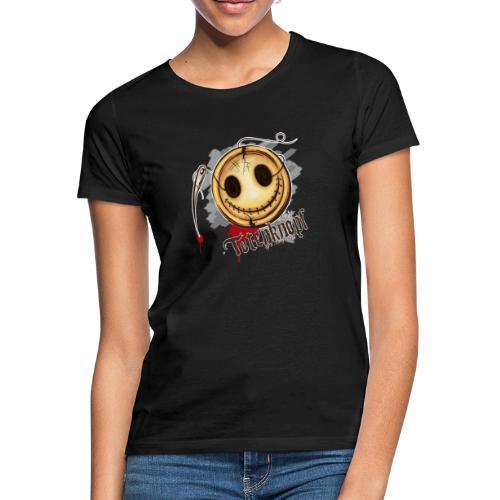 Totenknopf - Frauen T-Shirt
