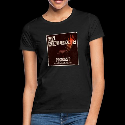 The Serialholic Podcast - Women's T-Shirt