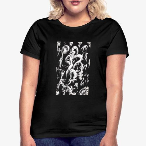 Airbourne Fauna - Women's T-Shirt