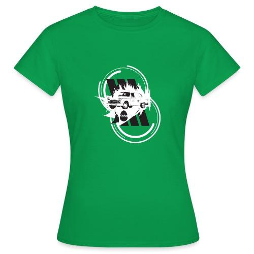 ninho-taxi - Maglietta da donna