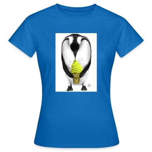 Penguin Adult - Women's T-Shirt