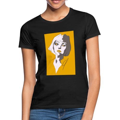 unfocused - Women's T-Shirt