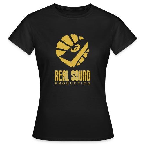 RSPGold - T-shirt Femme