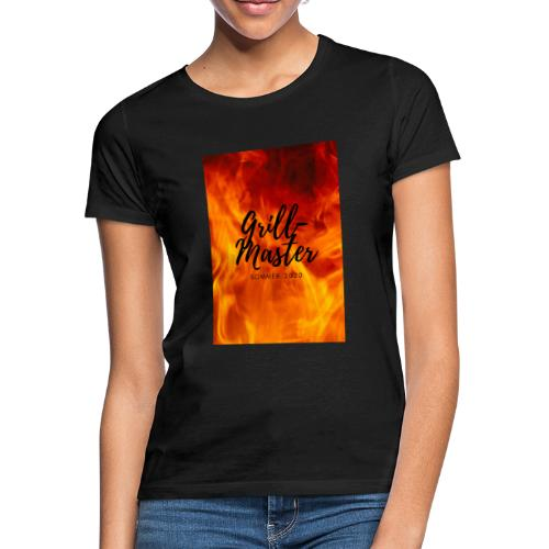 Grill Master 2020 2 - Frauen T-Shirt