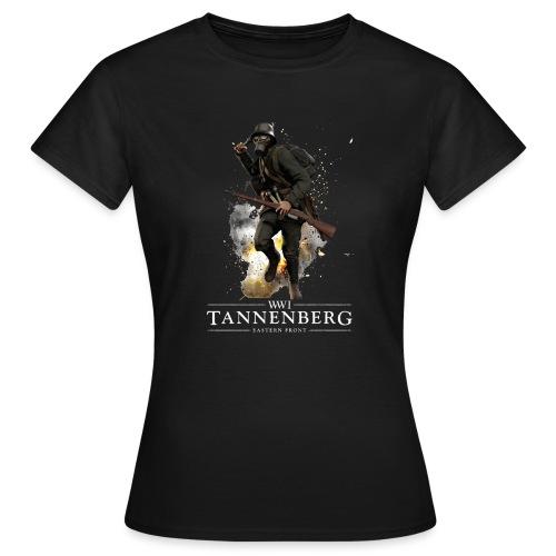 Official Tannenberg - Vrouwen T-shirt