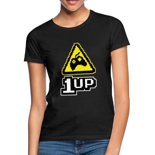 Retro Hazgam - Women's T-Shirt