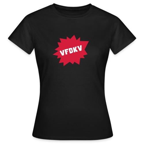 logopur - Frauen T-Shirt