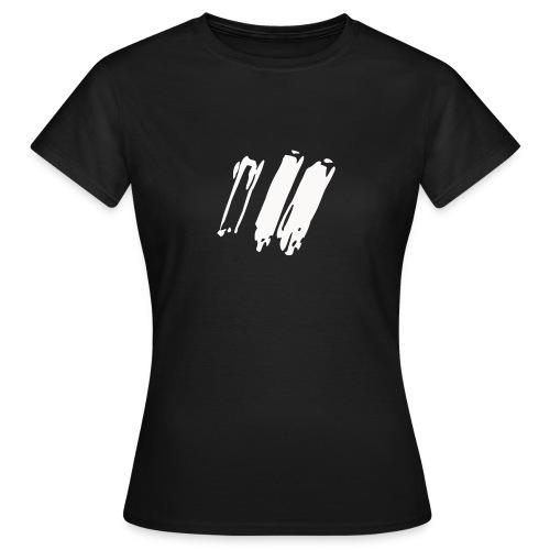 Wildtek Claw - Women's T-Shirt