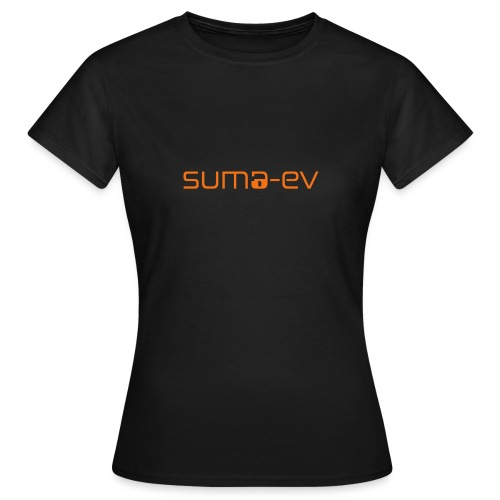 Original suma ev - Frauen T-Shirt