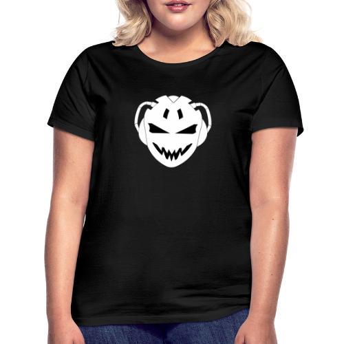 Officiell SEUA Logo - T-shirt dam