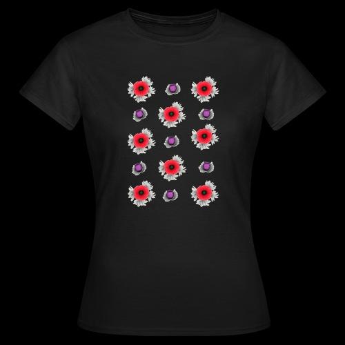 Kangaskassi - Naisten t-paita