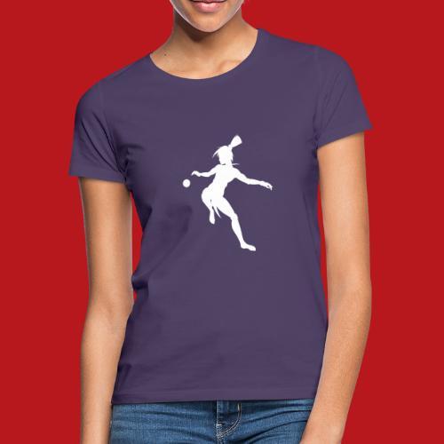 Joueur d'Ulama - T-shirt Femme