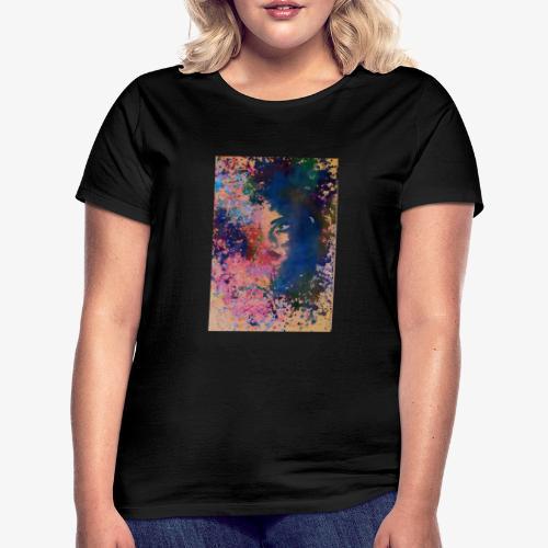AisahArt - Maglietta da donna