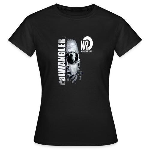 logo pour tee shirt - T-shirt Femme