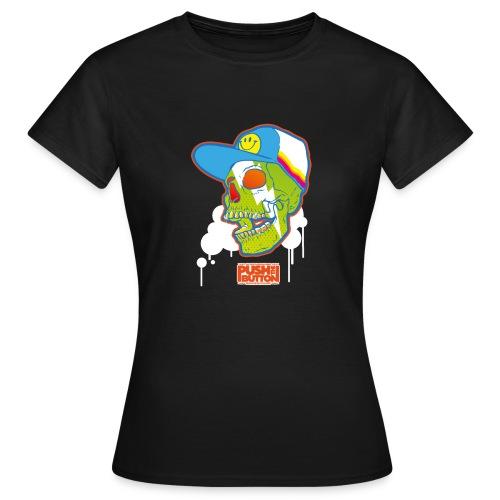 Ptb Skullhead 2 - Women's T-Shirt