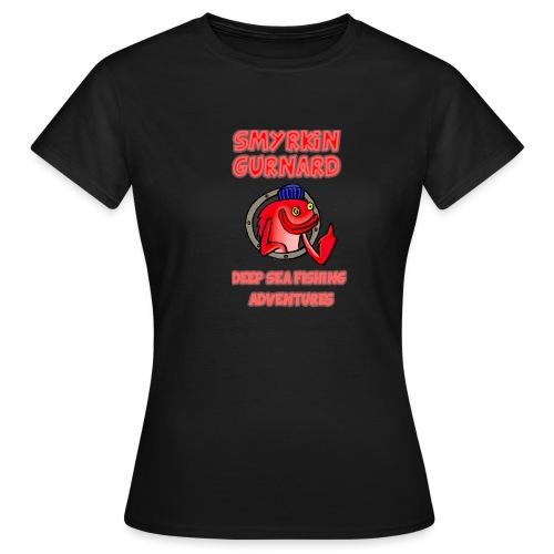 FISH T SHIRT2 - Women's T-Shirt