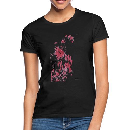 Amanda's handiwork - Women's T-Shirt