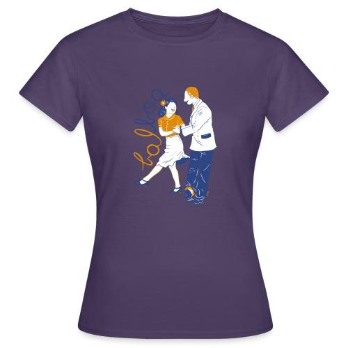 Balboa - Women's T-Shirt