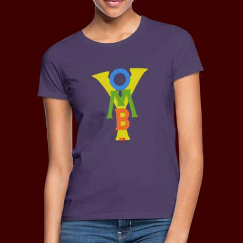 Yom by me - T-shirt Femme