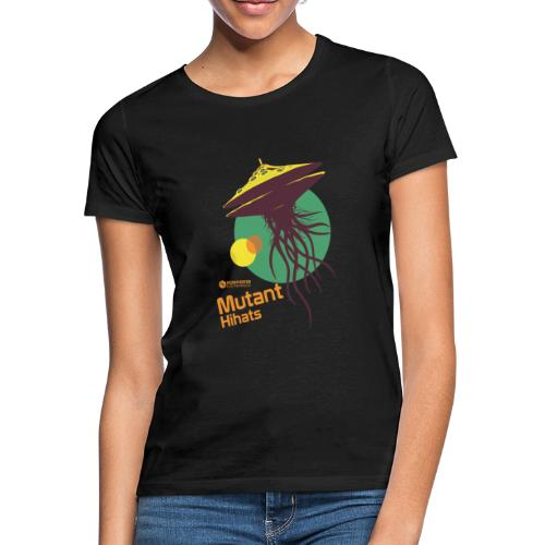 Hexinverter Mutant Hihats - Women's T-Shirt