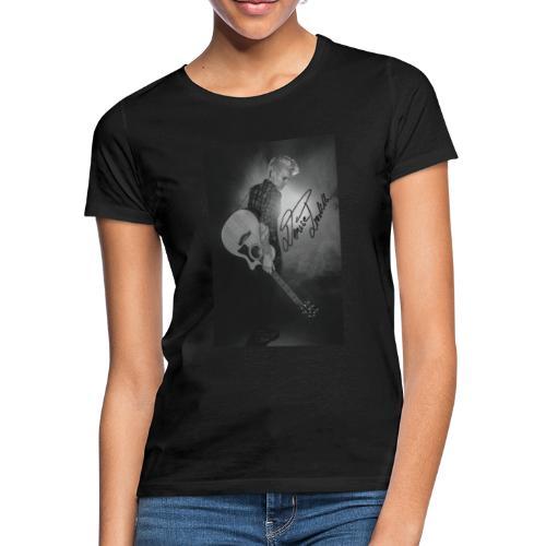 Foto - Frauen T-Shirt