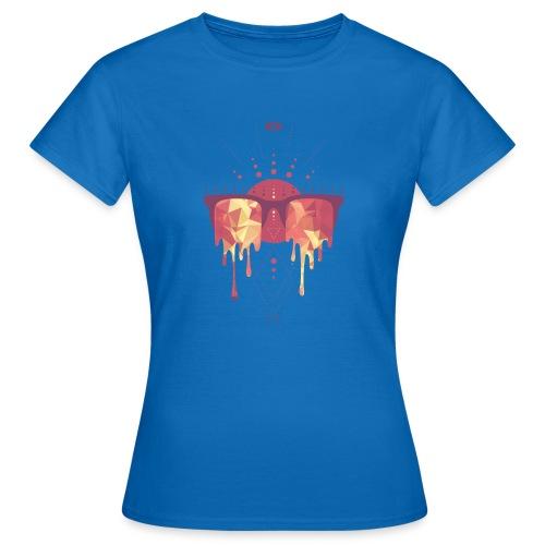 summer png - Dame-T-shirt