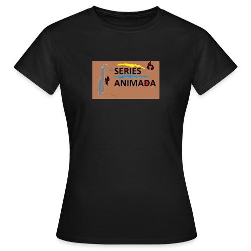 SERIES - Camiseta mujer