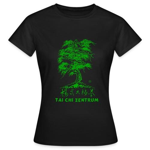 shirttcz - Frauen T-Shirt