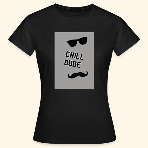 Cool tops - Women's T-Shirt