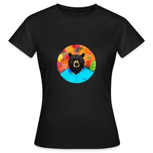 Bear Necessities - Women's T-Shirt