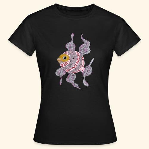 Clown fish - Maglietta da donna