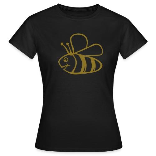 biene - Frauen T-Shirt