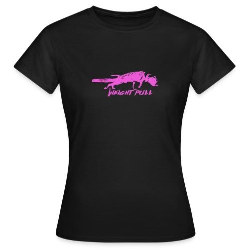 WProsa - T-shirt dam