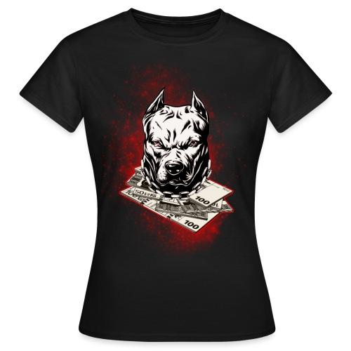 bullrot - T-shirt Femme