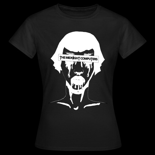 TMC Tears edition - T-shirt Femme
