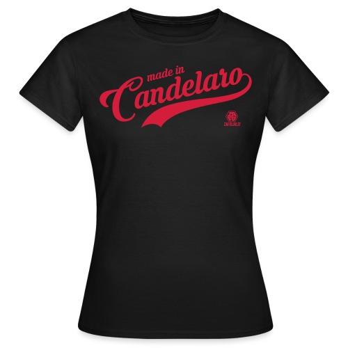 candelaro - Maglietta da donna