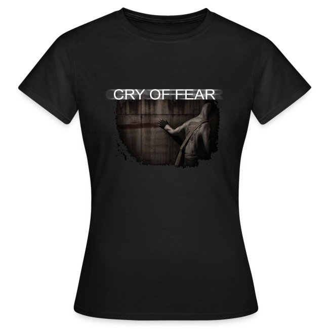 Cry of Fear - Design 1