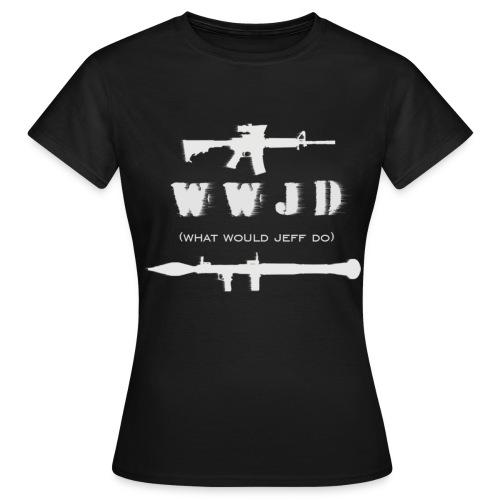 z BWt 0R png - Women's T-Shirt
