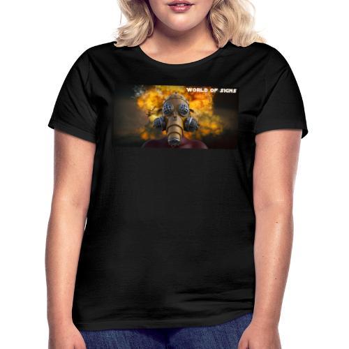 war 2020 - Women's T-Shirt