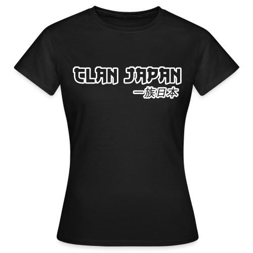 Classic Mens Clan T - Women's T-Shirt