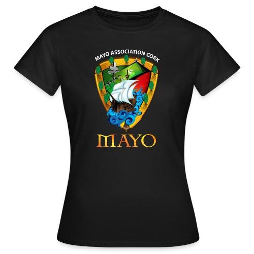 Mayo Association Cork - Women's T-Shirt