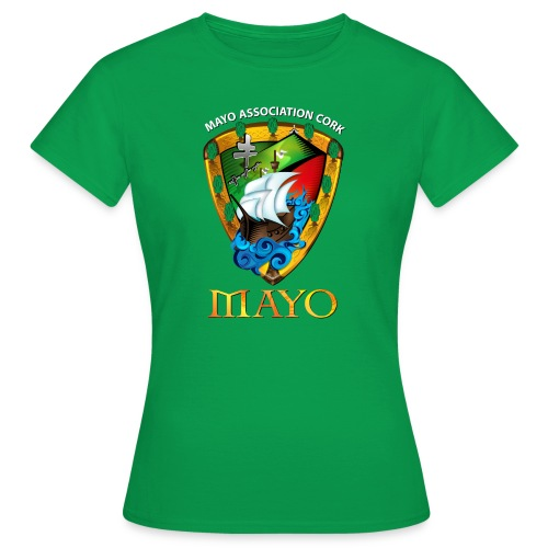 Mayo Association Cork - Women's T-Shirt