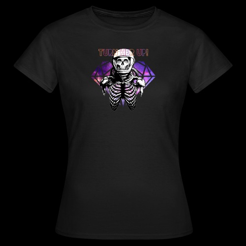 1549986679021 - Women's T-Shirt