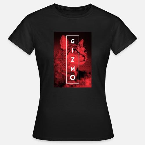 GIZMO - Frauen T-Shirt