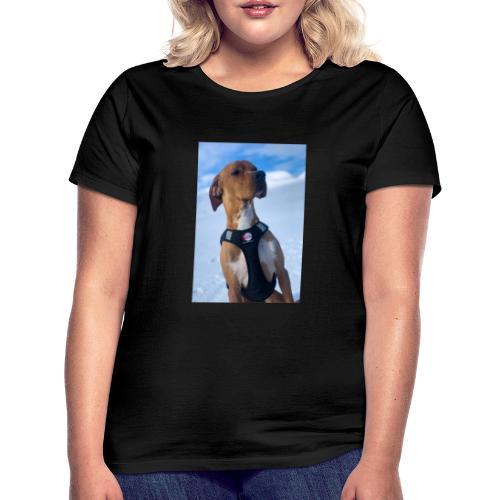 A0A51712 5467 4E0B 8284 84C807DEDD9E - T-skjorte for kvinner