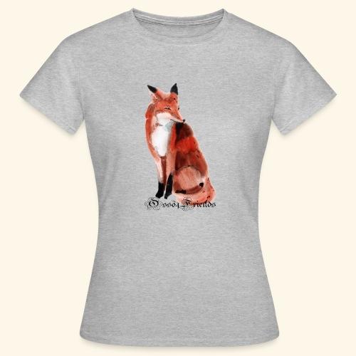 FOX - Maglietta da donna