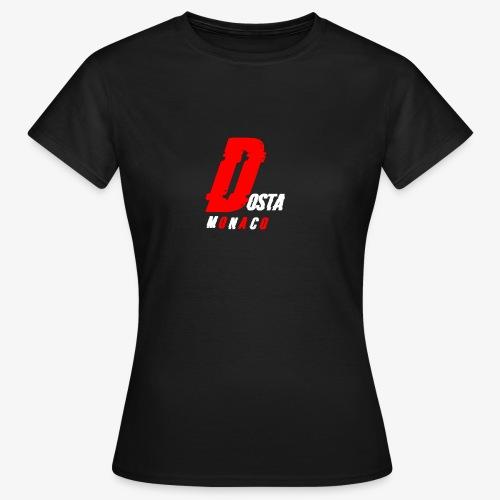 dosta - T-shirt Femme