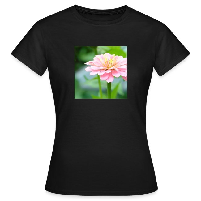 Mooi leuk simpel t-shirt